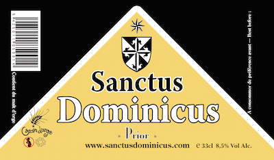 La Blonde : Sanctus Prior